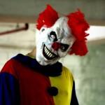 Любители напугать ничего не подозревающих людей до обморочного состояния жутким клоунским видом появились и в Италии