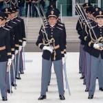 В Италии ожидается вступление в силу закона, позволяющего любому желающему итальянцу стать полицейским