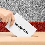 В Италии 4 декабря пройдет конституционный референдум по вопросу законопроекта Ренцо-Боски.