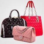 На одном из известнейших рынков Флоренции по продаже натуральных кожаных изделий были обнаружены поддельные сумки итальянских и других мировых брендов