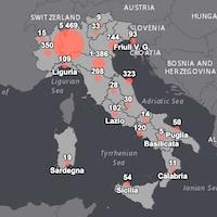 Пассажирам, прибывающим в аэропорты на севере Италии или Римини и не имеющим веских причин для посещения Италии (в большей степени это касается туристов), может быть отказано во въезде