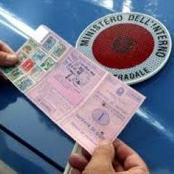 Поменять иностранные водительские права на итальянские можно без экзамена