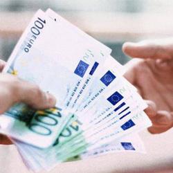 Кассовые операции от 2000 евро будут отслеживаться