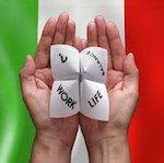 Все больше и больше граждан Италии покидают свою родину в поисках лучшей жизни вне ее пределов